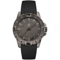 Relógio Guess - Modelo G84055g2 - Cinza - Masculino