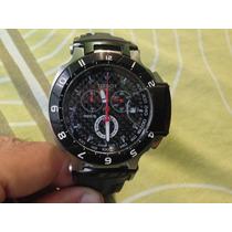Relógio Tissot T-race Moto Gp Sport Vidro Safira Original