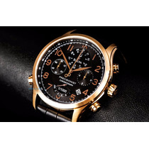 Bulova Precisionist Black Gold Edition Pronta Entrega 96b175