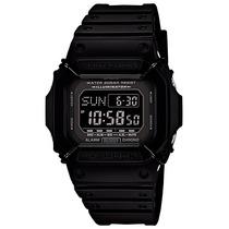 Relógio Casio G-shock Dw-d5600p-1dr Alarme Wr-200mt Pp Nfe