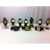 Relógio Citizen Automático Novo Lote Receita Federal