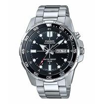 Relógio Casio Illuminator Mtd-1079zd-1avdf