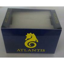 Atlantis Embalagem Para Relógio
