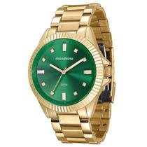 Relógio Mondaine Feminino Glamour 76474lpmvde1 V