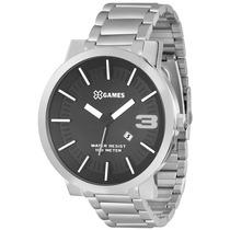 Relógio X Games Xmss1023 Tamanho Caixa 46mm - Garantia 1 Ano