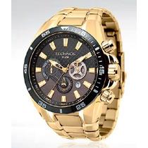 Relógio Technos Os2aam/4p Lançamento Technos