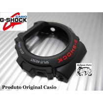 Kit Bezel + Pulseira G-shock Dw-6600 Dw-6900 Original Casio