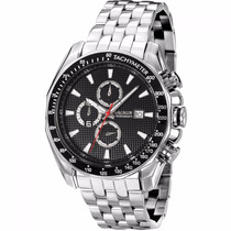 Relógio Magnum Masculino Cronograph Ma33577t Frete Grátis