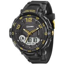 Relógio Xgames Modelo Xmppa158 Bxpx By Orient