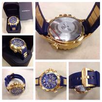 Relógio Empório Armani Ar0690