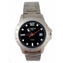 Relógio Masculino Lince Orient Original Garantia Mrm779s