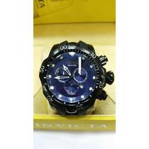 Lindo Relógio Invicta Venom 11156 Completo