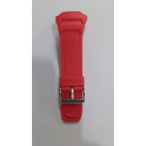 Pulseira Para Relógio Mormaii Yp8066 Original Fábrica