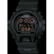 Relógio Casio G-shock Masculinodw-6900ms-1dr