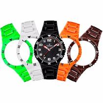 Relógio Champion Unissex Troca Pulseira Original