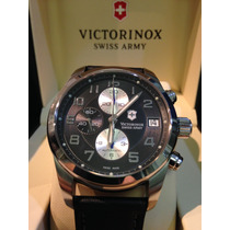 Relogio Victorinox 12x S/ Juros Valgrange Ambassador Xl