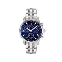 Relógio Tissot Original Azul Prc 200 + Sedex Grátis