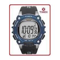 Relógio Masculino Timex T5e241 Ironman- Garantia- Nf