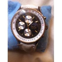 Relógio Breitling Bentley, Original, Antigo, Ótimo Estado