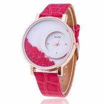 Relógio Mondaine Feminino Dourado W 76335lpmndm1