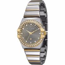 Relógio Feminino Mondaine Analógico 94585lpmnbm2