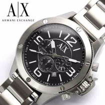 Relogio Masculino Armani Exchange 1501 Original Promocional