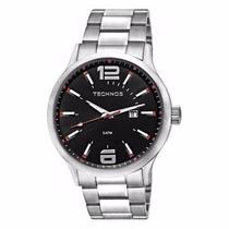 Relógio Technos Masculino Performance Spo 2115gu/1r - 2115gu