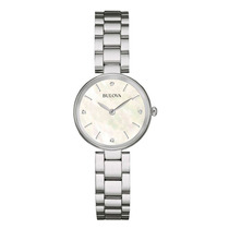Relógio Bulova Feminino Wb26100q