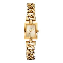 Relógio Guess Ladies Mini Gold W0437l2