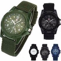 Promoção - Relógio Militar Gemius Army Sport Exército