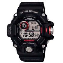 Relógio Cássio G-shock Rangemam Solar Gw9400-1