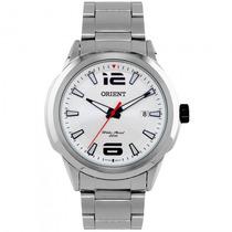 Relógio Orient Mbss1207 S2sx Masculino Prata - Refinado