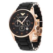 Relógio Emporio Armani Ar5905 Original De Fabrica Com Caixa
