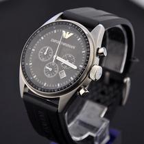 Relógio Ar0527 Novo +certificado+etiqueta+garantia