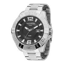 Relógio Technos Masculin Classic Legacy 2315aan/1p - 2315aan