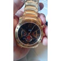 Relógios Bulgári Automático