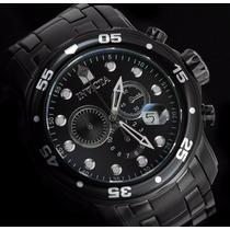 Relógio Invicta Diver Grande Original.