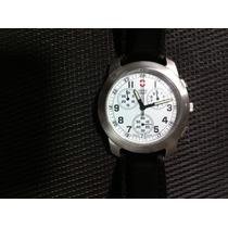 Relógio Swiss Army Chrono