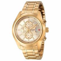 Relógio Masculino Citizen - An3542-53p/481230188