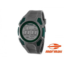 Relógio Masculino Mormaii Digital Esportivo Mw2021/8c - Novo