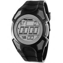 Relógio Mormaii Action Masculino Mw2021/8p Digital Ilumina¿