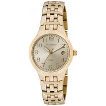Relógio Technos Feminino Clássico 2115fm/4x