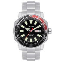 Relógio Orient Automático* Poseidon Modelo 469ss039 Pvsx
