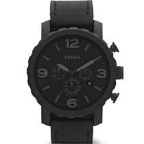 Relógio Fossil Cronógrafo Masculino Fjr1354/z