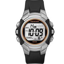 Relógio Timex Marathon Modelo T5k643wkl/tn