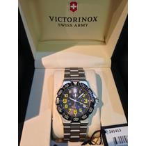 Relógio Victorinox - 12 X Sem Juros - Summit Xlt Mod 241413