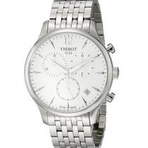 Relógio Tissot Tradition T063.617.11.067.00 Caixa Completo