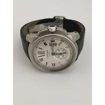 Relógio Cartier Calibre Micro Uso