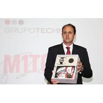 Kit Technos Sao Paulo Rogerio Ceni Mito Edição Limitada