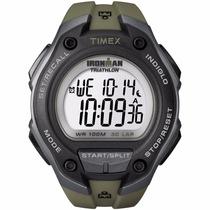 Relógio Timex Ironman Masculino Ref: T5k418wkl/tn